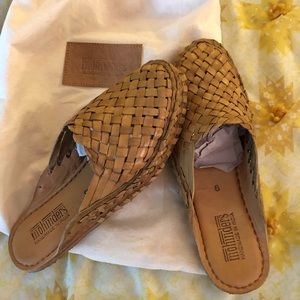 Mohinders | Women's city slipper | Size 8